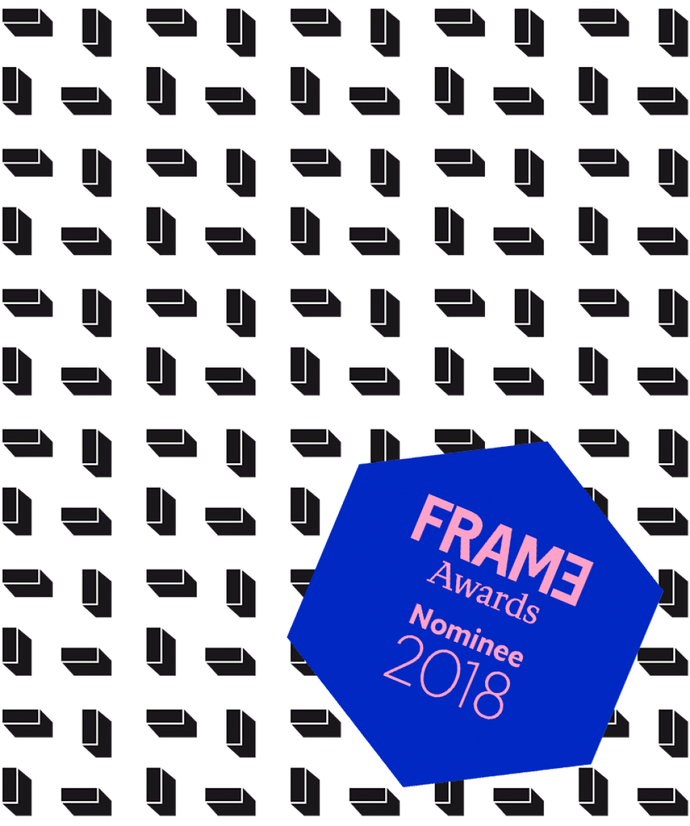 Report Frame Award Nominee Diiip